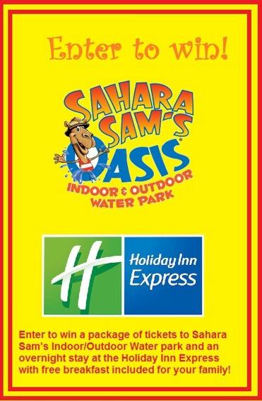Sahara Sam's