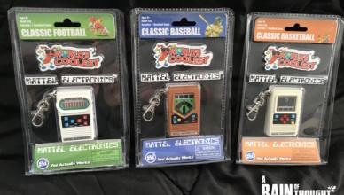 Mattel Electronics Classic Games