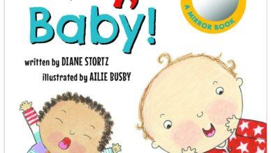 Babu. Baby! By Diane Stoltz