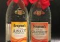 seagrams ruby red vodka