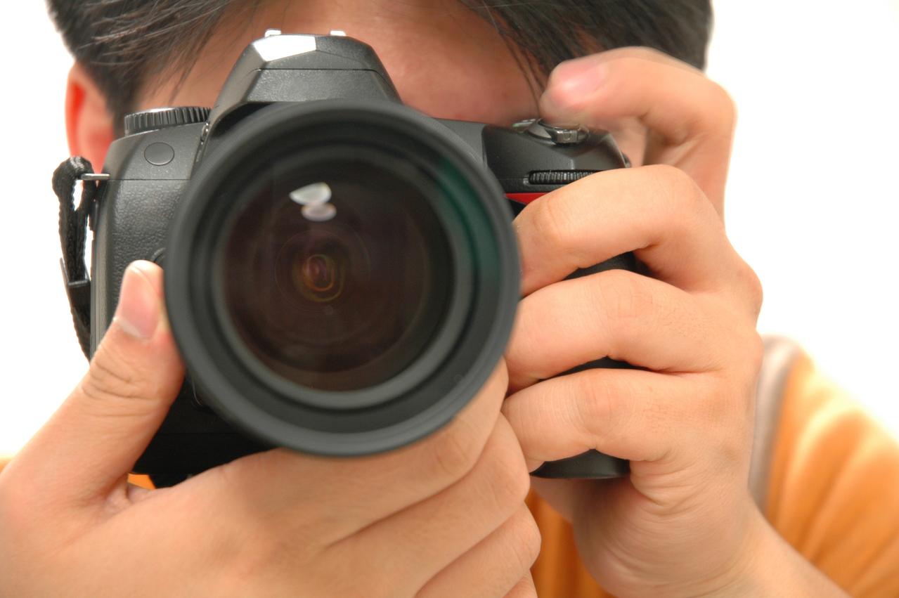 buy a camera