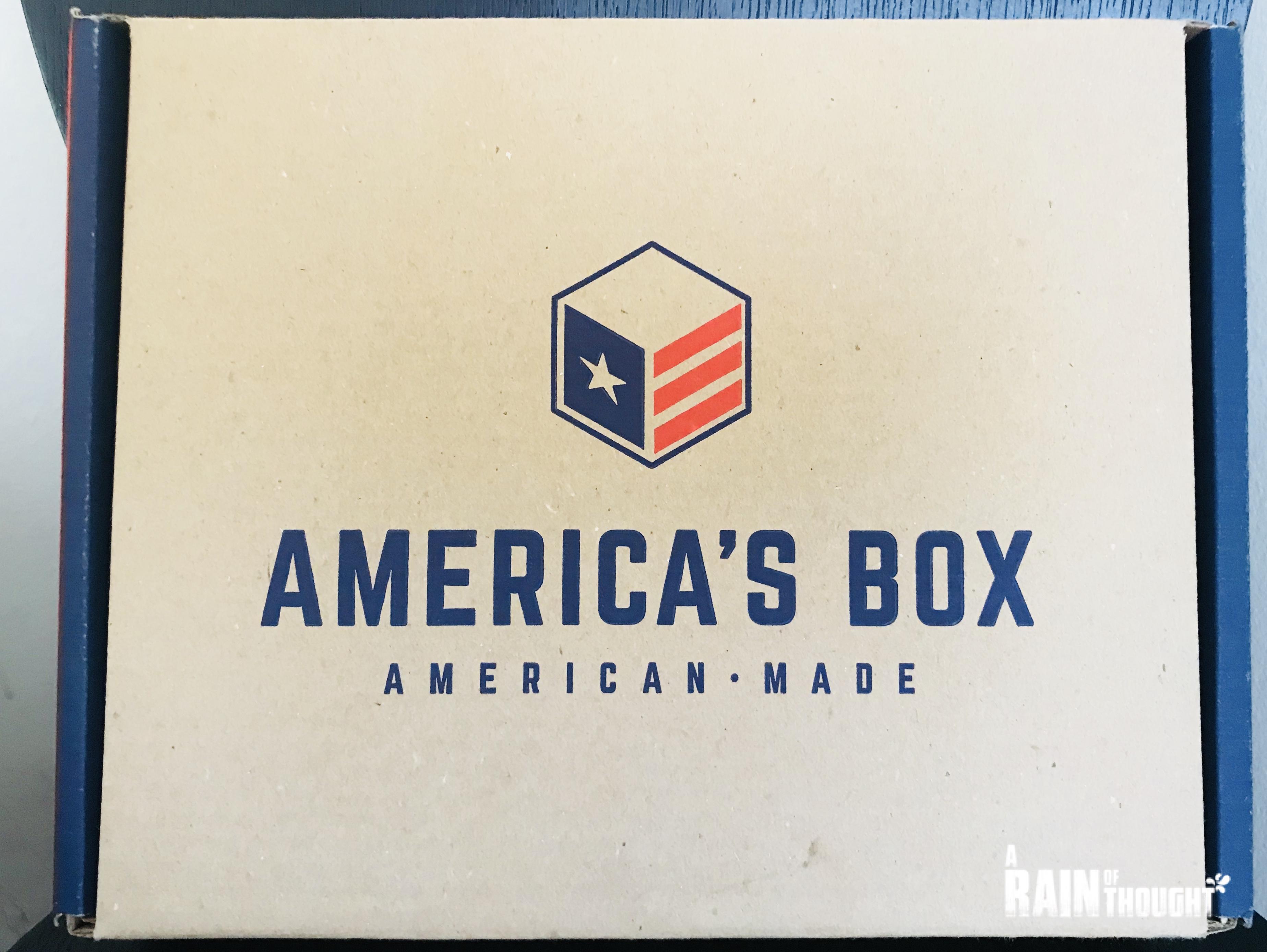 America's Box