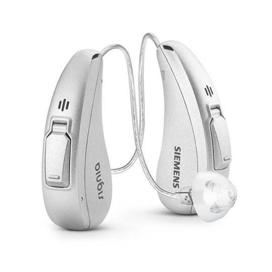 hearing care facility