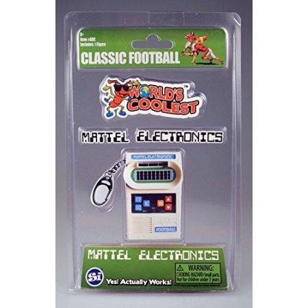 Mattel Electronics Classic Miniature Games