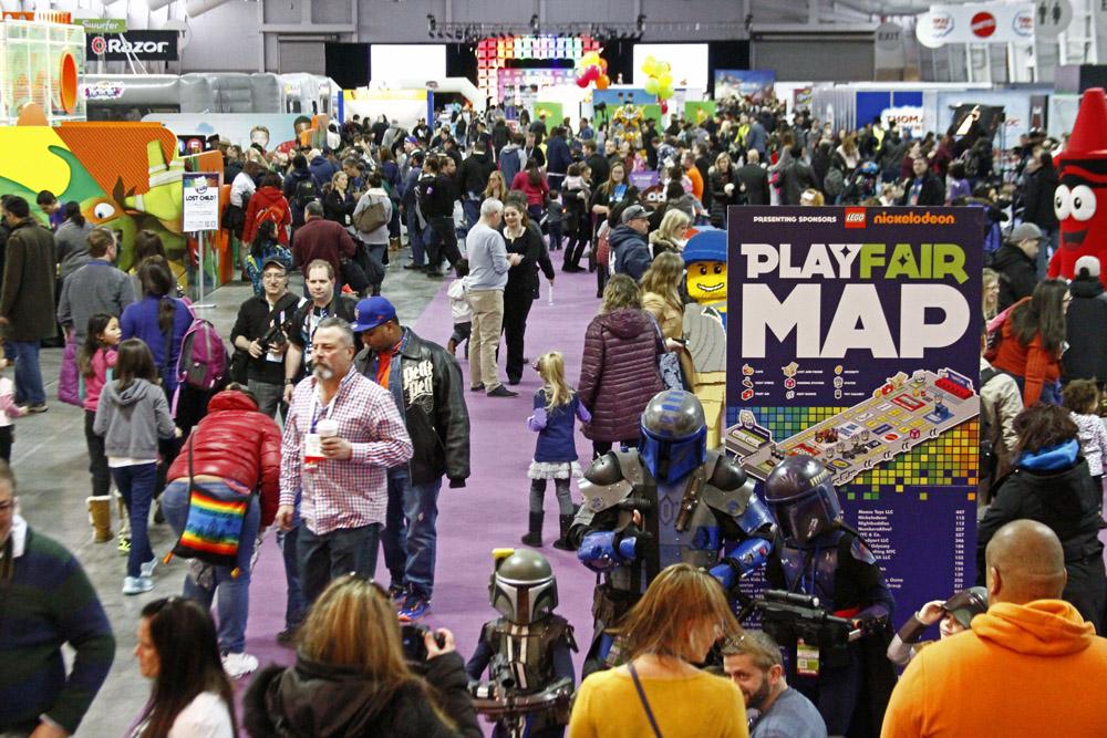 play Fair 2017