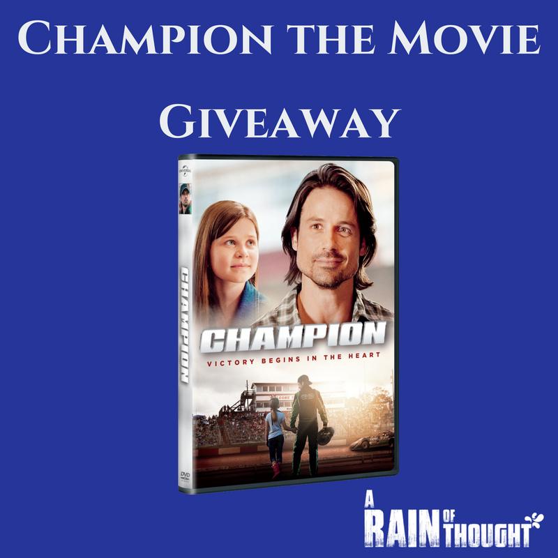 Champion the movie