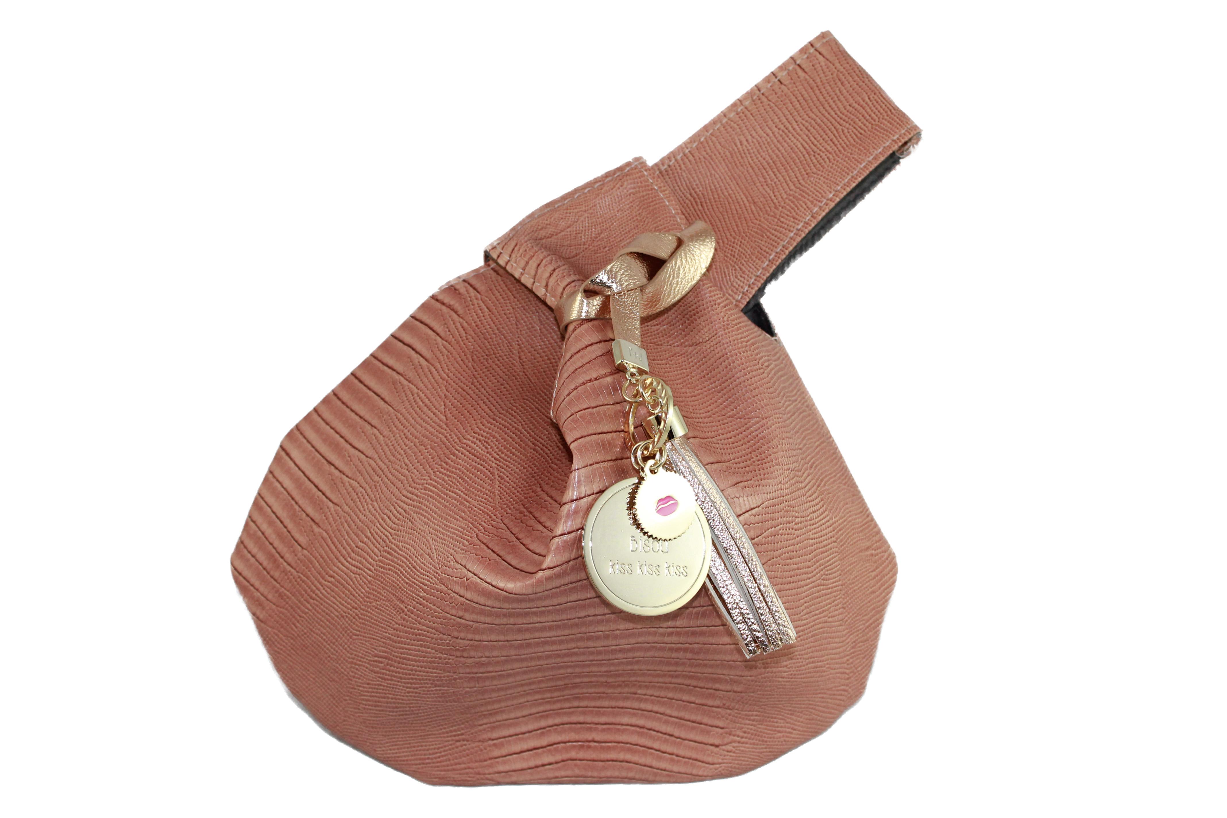 Poet + Joy Wrist Wrap Handbag