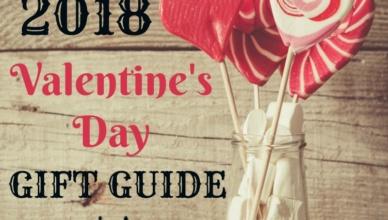 Valentines Gift Guide Sponsors