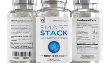 smart stack